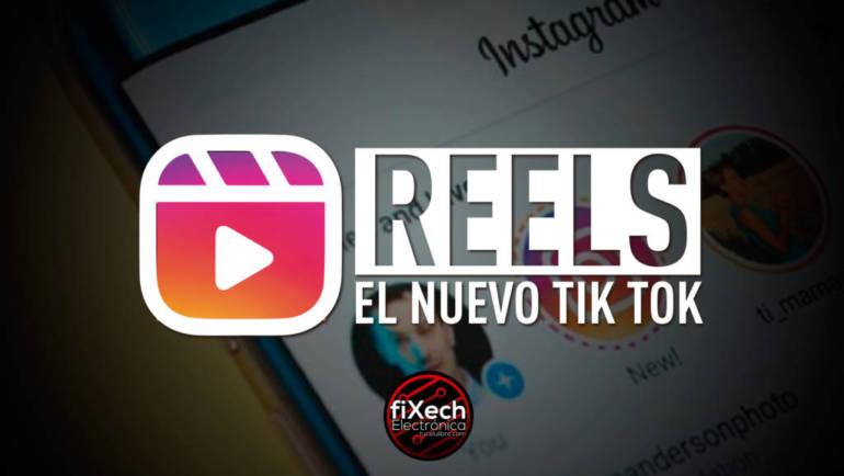 ¿Qué es Reels? El nuevo formato de Instagram